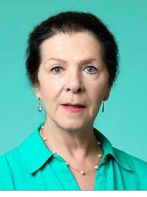 Anna Donovan