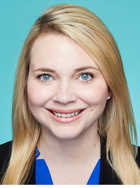Claire Hicks