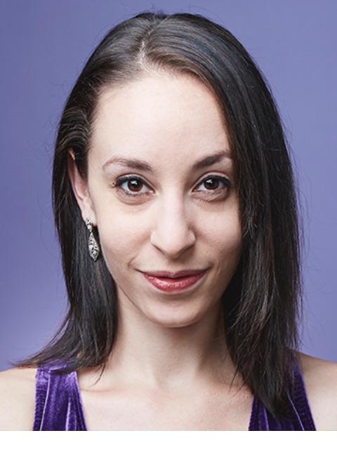 Katelyn Clenaghan