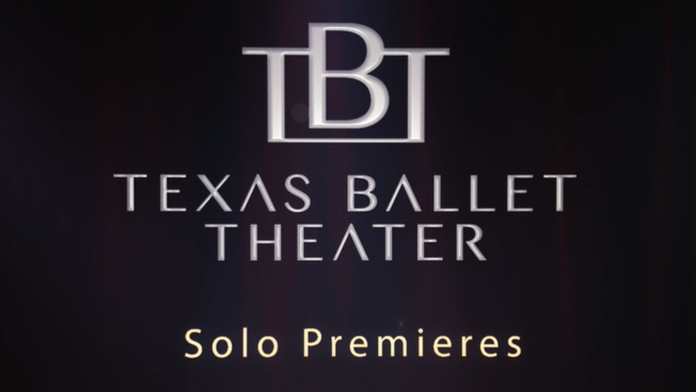 Stepping Into Solo Premieres