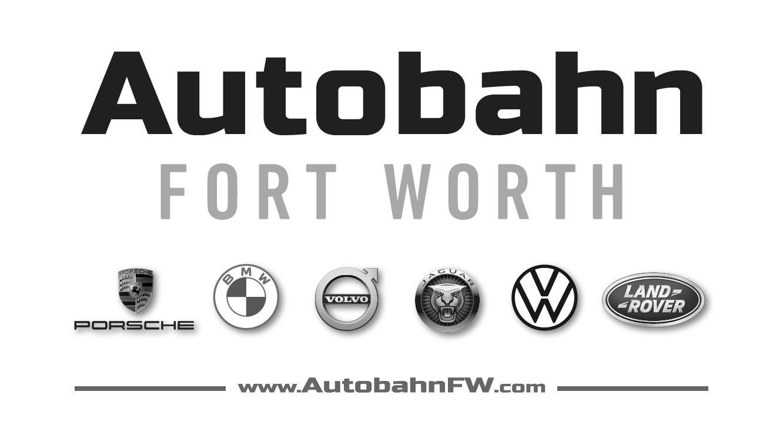 Autobahn Fort Worth logo