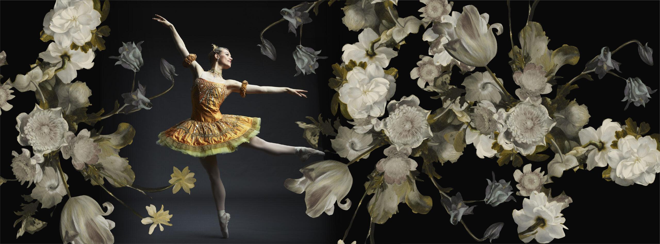 Ballet al Fresco
