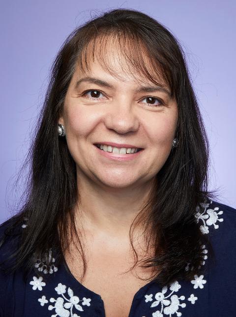 Yvonne Leffel