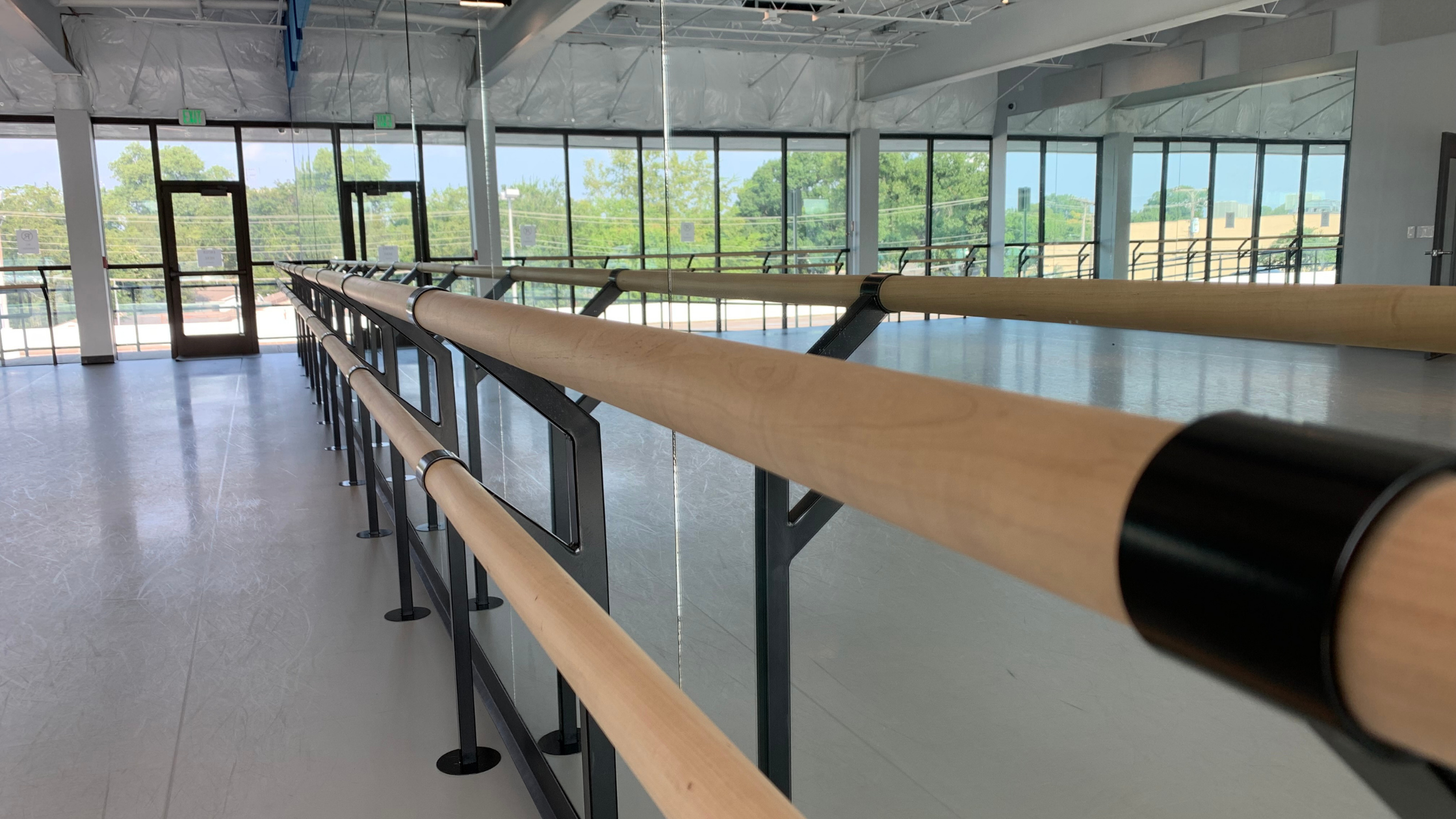 Back to the Barre: TBT School's Adult Classes