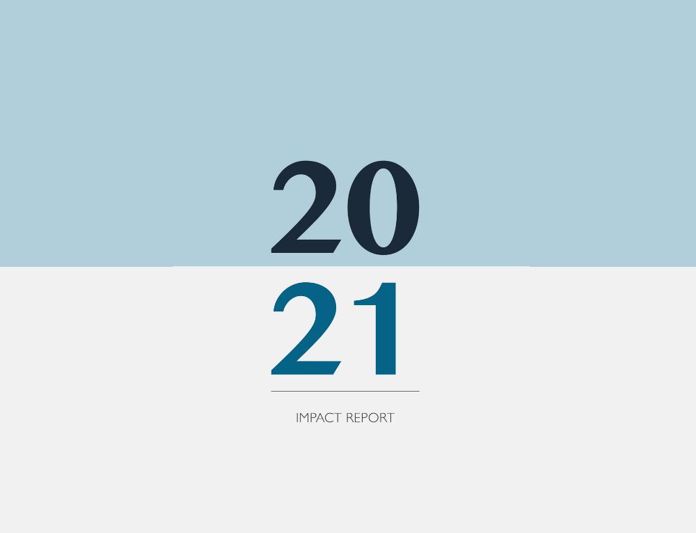 20-21 Impact Report